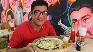Dine Out With Adnan - Dhakaiya Biriyani- ঢাকাইয়া বিরিয়ানী - Hillol - Chap Shamlao