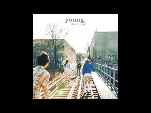 Standing Egg (스탠딩 에그) - [Mini Album] young [Full Album]