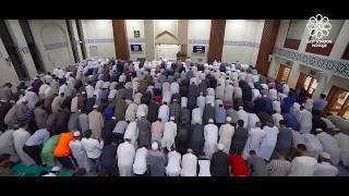 Dua Qunoot | Last Night Tarawih 2017 | Shaykh Saud Nafi Al Enezi (Madina)