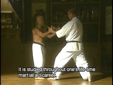 Okinawa Karate Volume1 Part 1