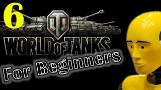 WoT for Beginners: A Tutorial Series Ep. 6/ Light Tanks