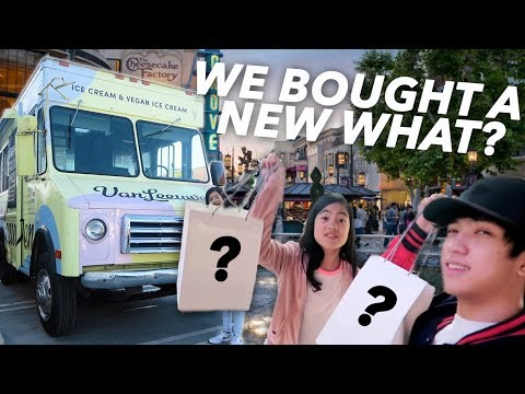 Download Youtube: WE BOUGHT A NEW WHAT? (IN L.A.) | Ranz and Niana