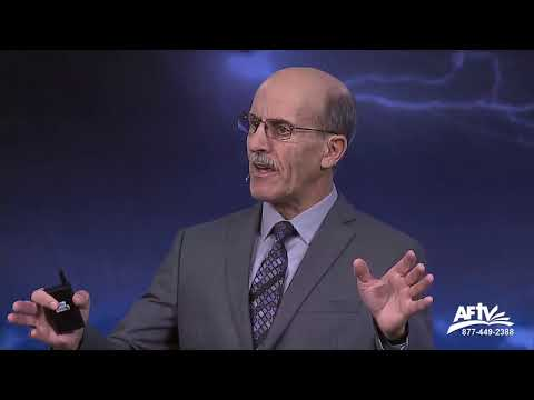 Foundations of Faith #2 - The Law of Life and Love