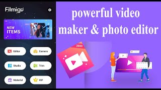 Video Maker of Photos with Music & Video Editor screenshot 4