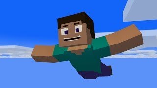 FLY - Minecraft Animation (Shorts)