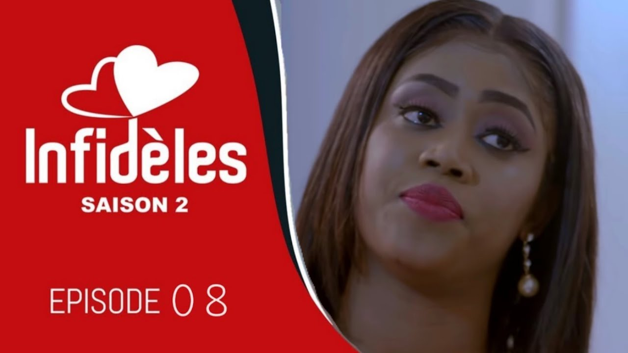INFIDELES - Saison 2 - Episode 8 **VOSTFR**