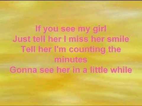 Tell Her Lyrics - Jesse McCartney