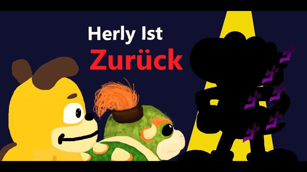 CTV: Herly Ist Zurück !
