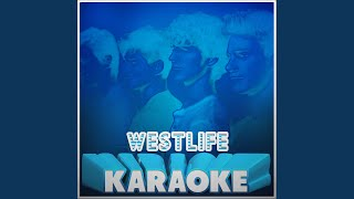 You Light up My Life (In the Style of Westlife) (Karaoke Version)
