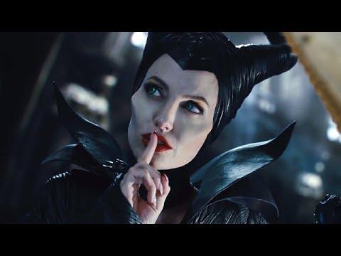 Disney's Maleficent Inspired Makeup Tutorial