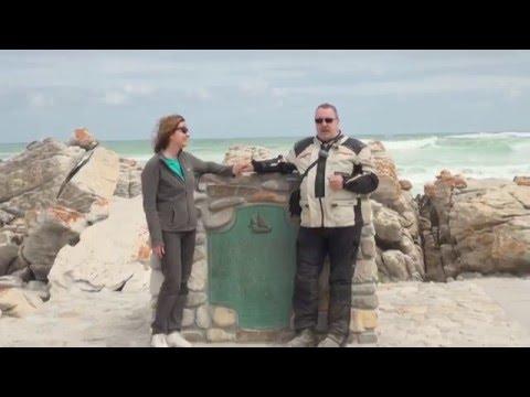 Namibia 2015  Windhoek - Kapstadt 2015 Teil 4