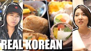 Finally, the REAL KOREAN EXPERIENCE in Busan (Day 2 Korea Travel Vlog)