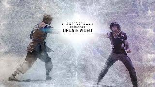 EPISODE 2 UPDATE - Dragon Ball Z: Light of Hope