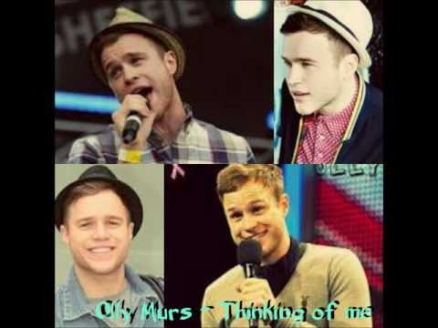 [ Audio - Lyrics ] Olly Murs - Thinking of me [ HD ]