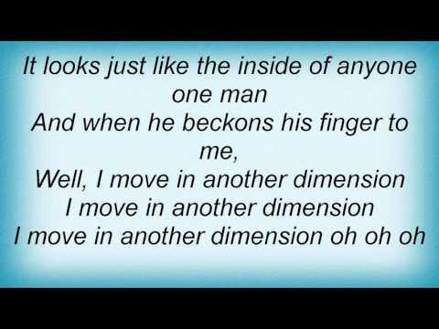 16968 Patti Smith - Ain't It Strange Lyrics