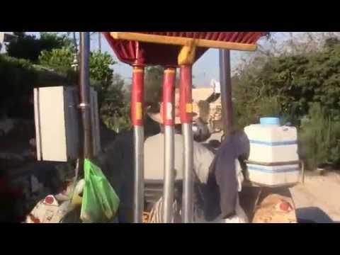 A Day in the Life: Kibbutz Tel Katzir | יום בחיים: קציר תל קיבוץ