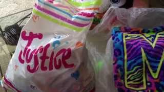 JUSTICE HAUL for FREE ~ by The FRUGALNISTA! Thumbnail