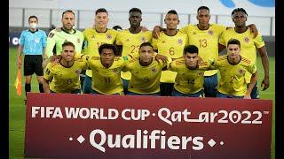 Colombia vs. Argentina: acá toda la información previa al juego