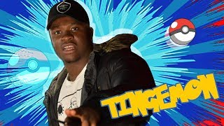 Big Shaq - Gotta Ting 'Em All!