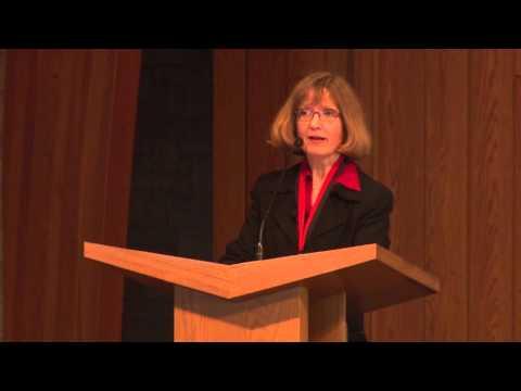 2016 Grawemeyer Religion Award Lecture - Susan R. Holman