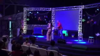 Highlights of PK PJ Program in chapel