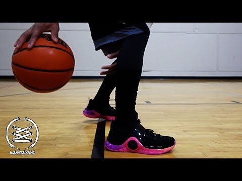 Li-Ning Way of Wade 6 Performance Review: COULD THIS BE THE SHOE OF THE YEAR?