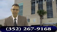 Eustis FL car accident lawyer | (352) 267-9168 | car accident attorney Leesburg FL