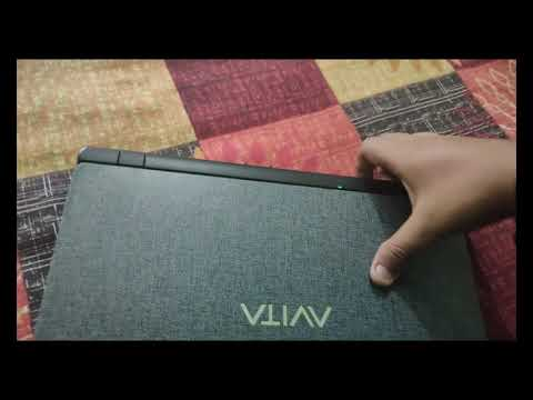 Avita essential ne14a2inc433-mb Laptop unboxing