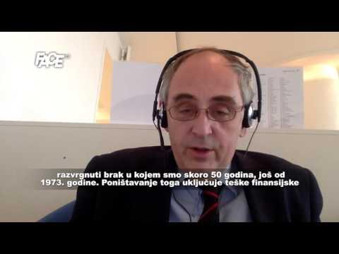 Edward Lucas u BV-u: Rusija će raditi na destabilizaciji Balkana, imate pravo biti zabrinuti
