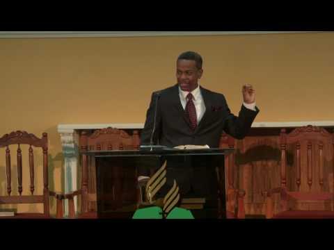 Pastor Steve Riley - Hide And Seek