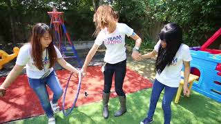 Home of English TK Team Building 2017 - #highlights