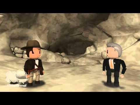 Cowboy Code Cave