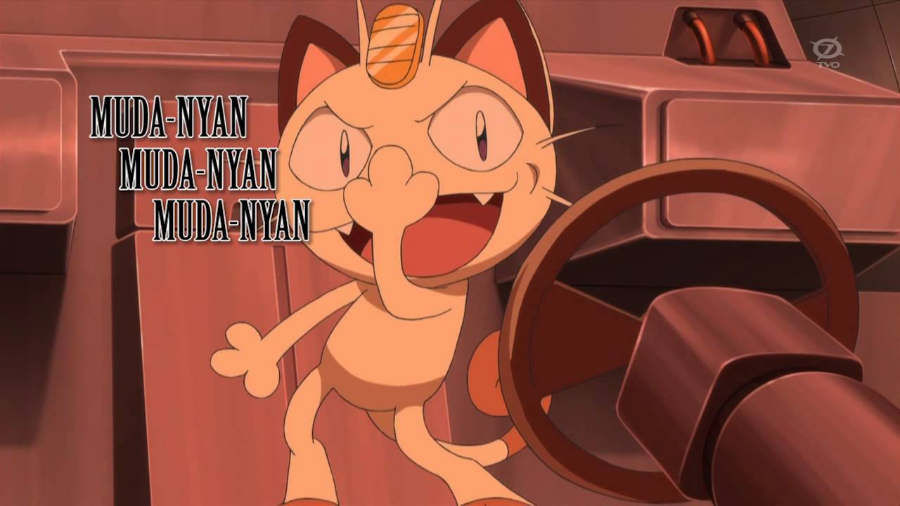Image result for meowth jojo's reference