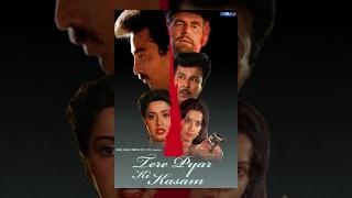 Tere Pyar Ki Kasam (Full Movie) - Watch Free Full Length action Movie Online