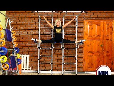 Йога для похудения живота и боков: позы и упражнения