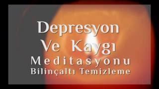 Depresyon İçin Destek Meditasyon, Pozitif Düşünce Alışkanlığını Geliştirme