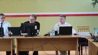 X sesja Rady Miejskiej w Łasku