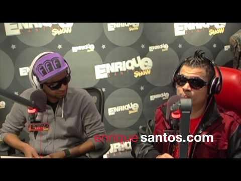 Enrique Santos & Jowell y Randy