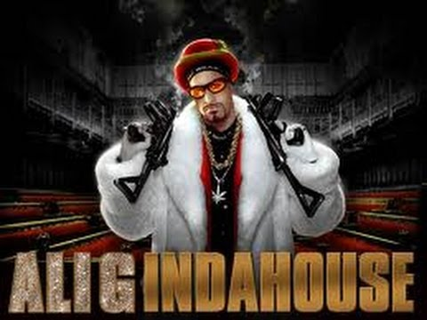 Ali G Soundtrack Another Level - Freak me