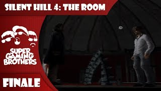 SGB Play: Silent Hill 4: The Room - Finale | Into The After Life