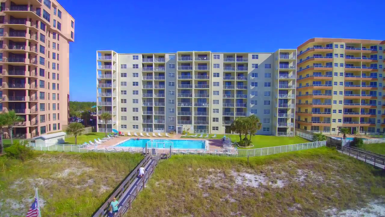 Sunswept Iniums Orange Beach Vacation Als By Beachguide