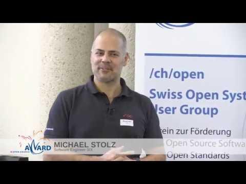 Banking und Open Source - Michael Stolz
