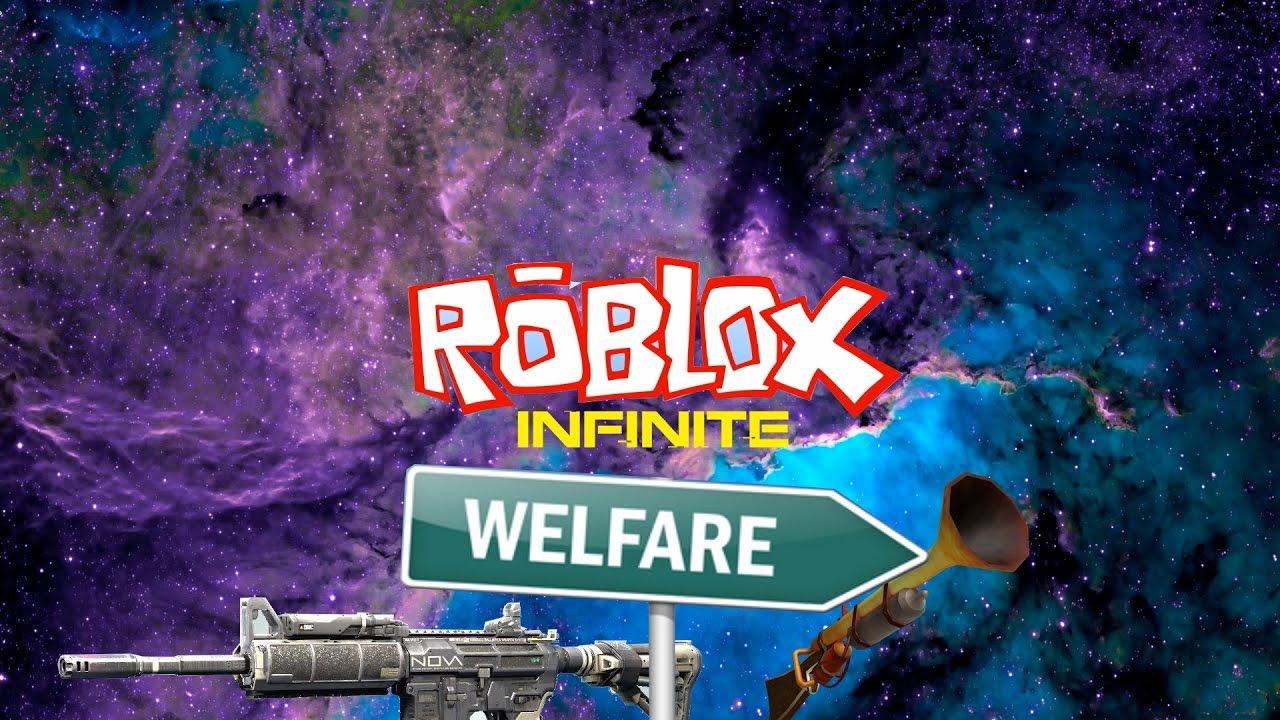 Infinite Meme [Roblox Nullxiety] SPOILER WARNING! - YouTube