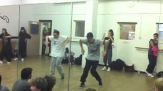 carlos neto and shaun smith collaboration cee lo green f you pineapple dance studios