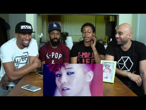 BIGBANG - BAE BAE M/V + Bang Bang Bang M/V Reaction with Ashley and Donavan