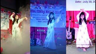Laje Mori | Dola De | Suchinta Chamka | UAP MBA/EMBA Night 2017 | The University of Asia Pacific