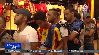 Clubs lobbying for legislation to allow them be run as businesses in Tunisia
