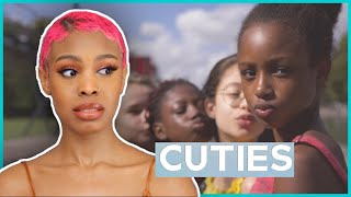 'Cuties' was CHAOTIC...and Complex.