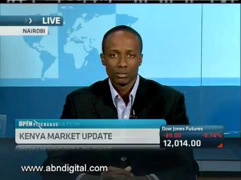 4 June - Kenyan Markets with Robert Munuku