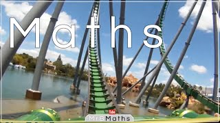 Mathematics in real life | MrBMaths.com